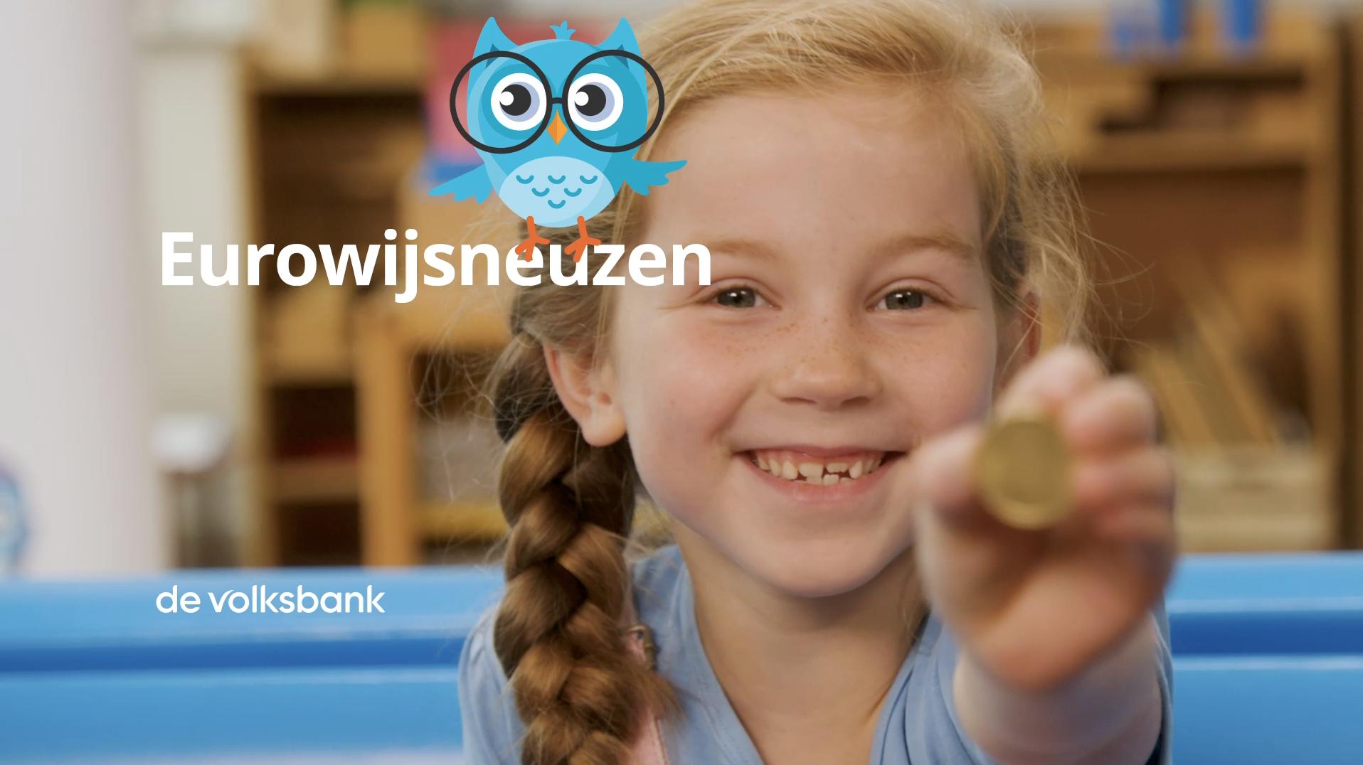 De Volksbank – Eurowijsneuzen